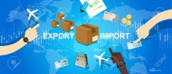 Commerce International – Import – Export -Douane