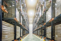 Achat – Approvisionnement – Logistique
